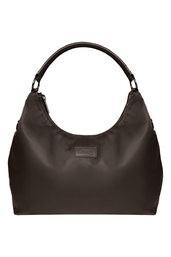 Lady Plume Bolso hobo L Chocolate | 1