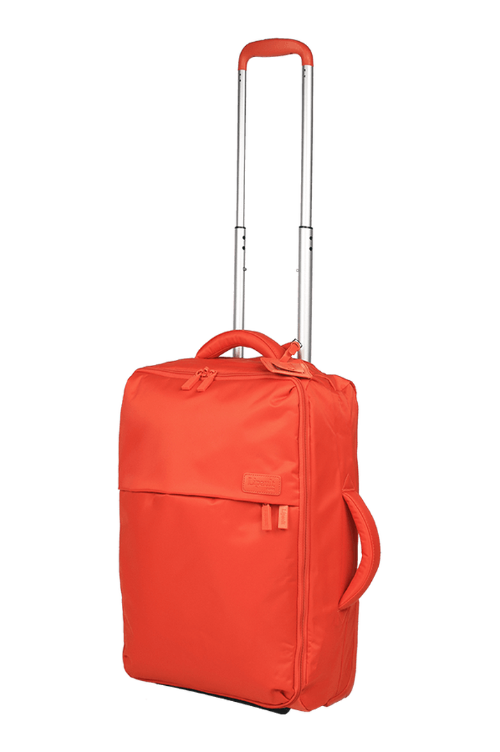 Pliable Maleta Upright (2 ruedas) 55cm Bright Orange | 2