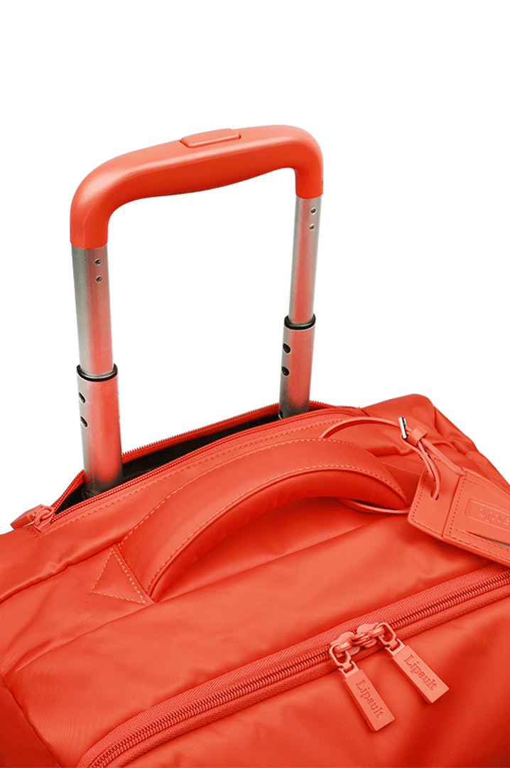 Pliable Maleta Upright (2 ruedas) 55cm Bright Orange | 4