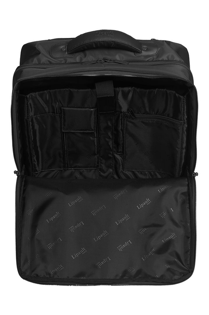 Plume Premium Maletín Black | 3