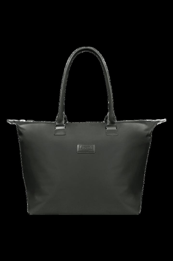 Lady Plume Bolso shopping M Gris Antracita | 1
