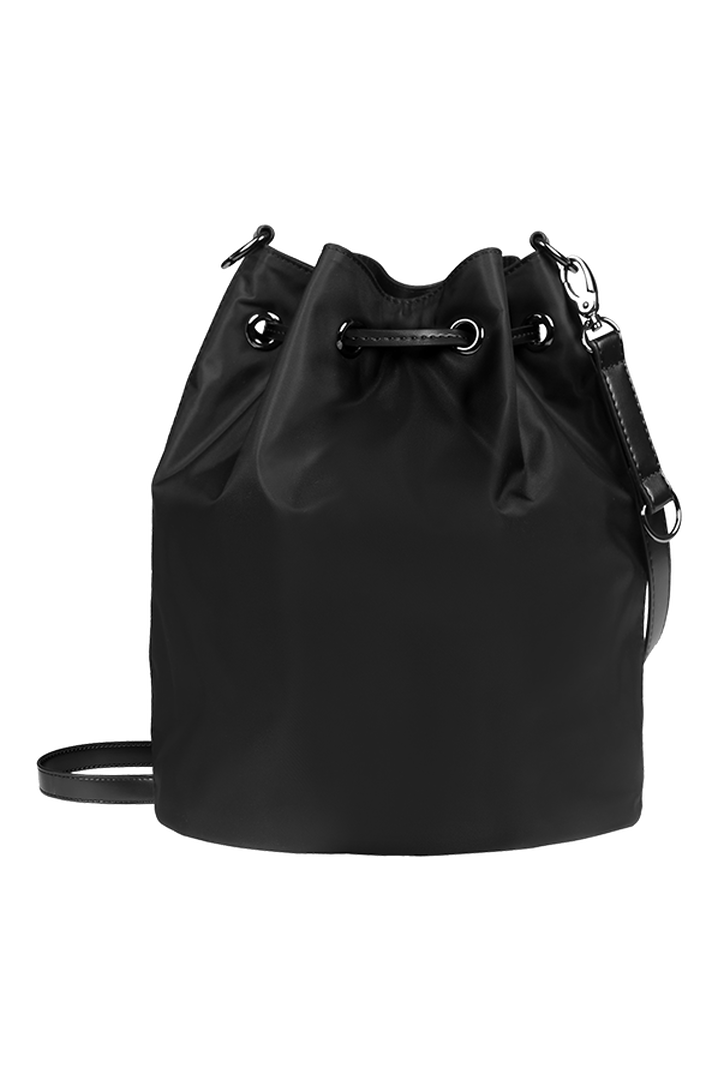 Lady Plume Bolso Bucket S Black | 4