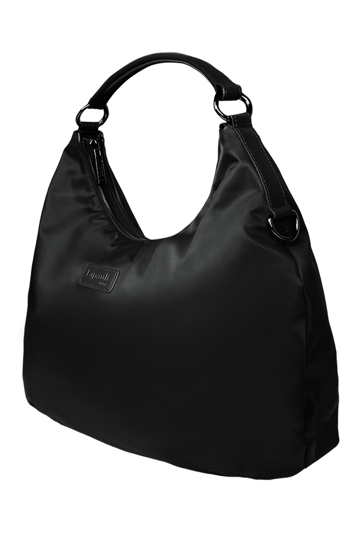 Lady Plume Bolso hobo M Black | 2