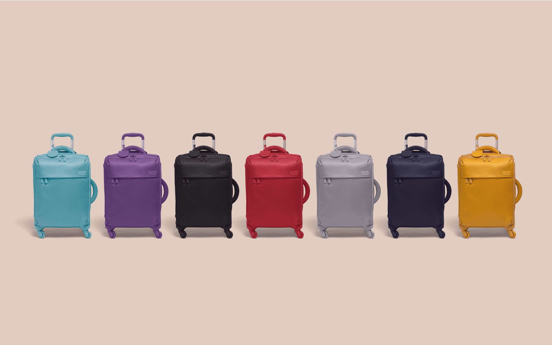 eb60d289780 Maletas para mujer | Bolsos ligeros | Lipault