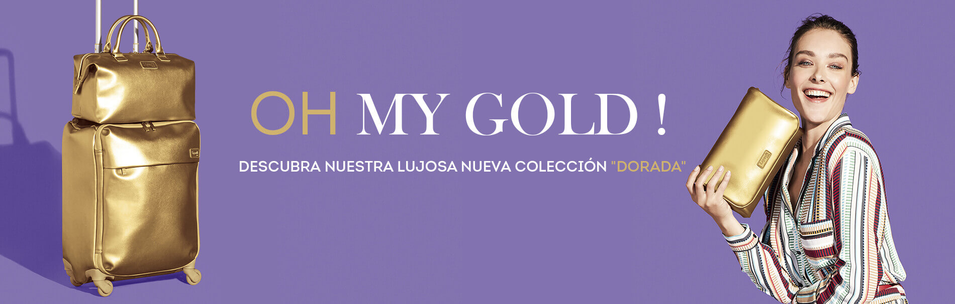 Oh my gold collection