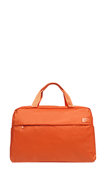 Lipault City Plume Bolsa de viaje Orange