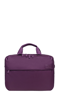 Lipault Plume Business Maletin para portátil 15.4inch Purple