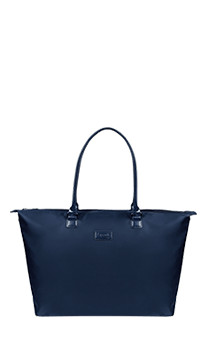 Lipault Lady Plume Bolso Shopping M Navy