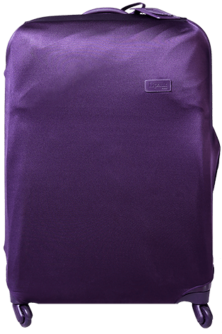 Lipault Lipault Travel Accessories Luggage Cover L Purple