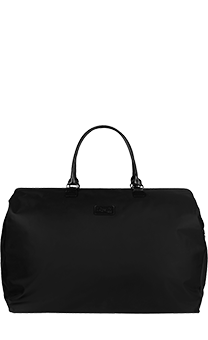 Lipault Lady Plume Bolsa Weekend L Black